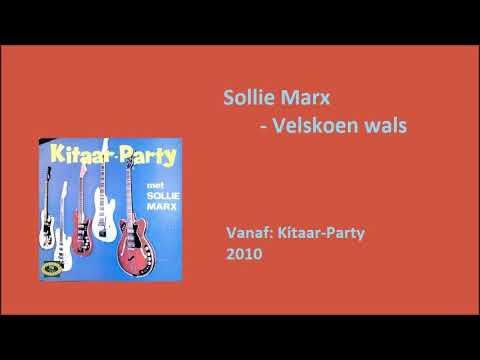 Sollie Marx - Velskoen Wals