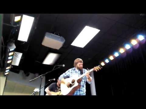 Black Tears - Jason Aldean(cover by : Anthony Pope with Paul Huddleston)