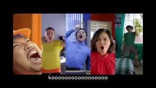 "Maxx ""Karaoke King"" TVC 30s"