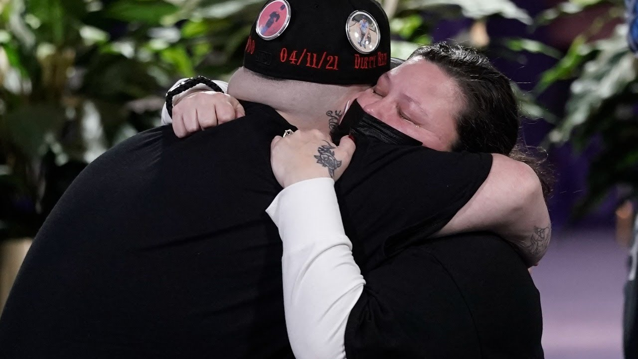 WATCH: Daunte Wright's funeral