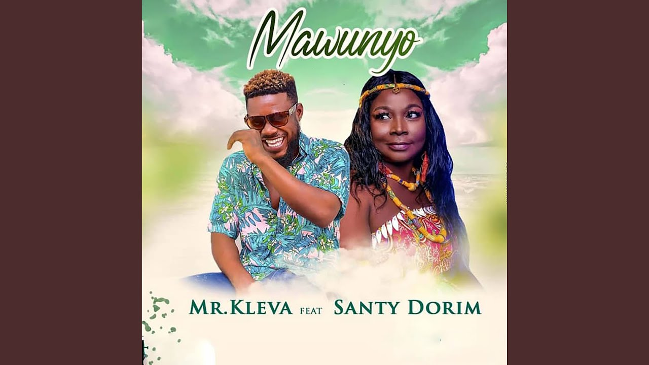 Download Mawunyo feat Santy Dorim