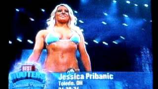Jessica Pribanic - Toledo Ohio Hooters Girl