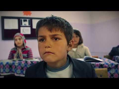 ÇİĞDEM-Kısa Film( Bir köy Öğretmeninin Hikayesi)