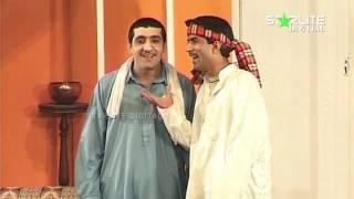 Best Of Zafri Khan, Sardar Kamal and Sajan Abbas New Pakistani Stage Drama Full Comedy Clip