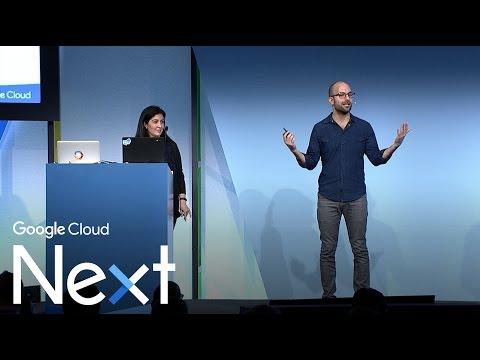 Developing made easy on Google Cloud Platform (Google Cloud Next '17)