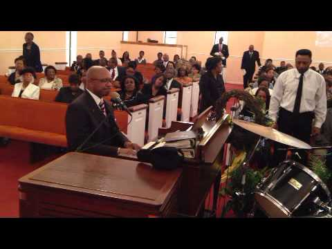 God Is A Wonderful God- David Sharpe