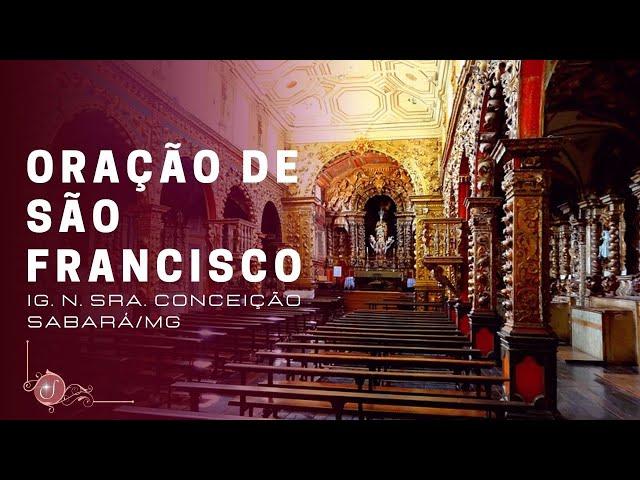 Oração de São Francisco - Músicas para casamentos Bh - Grupo Bel Canto