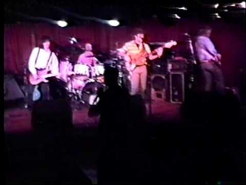 "Scott Goddard: ""Manny, Moe & Jack""  LIVE@The Palomino feat. Joe Laswell"