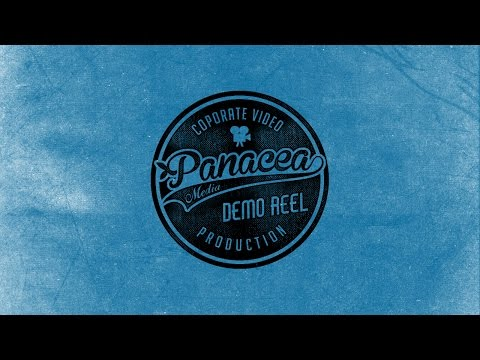 Panacea Media Corporate Video Production Arizona - 2015 Demo Reel
