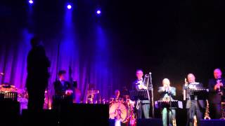 BRYAN FERRY & Orchestra - THE ONLY FACE - Jazz version with vocals LIVE Wiesbaden/Niedernhausen 2013
