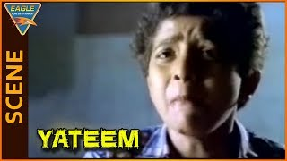 Watch Yateem (Ambi) Movie | Aditya Introduction Scene | Shobaraj | Manya | Eagle Entertainment