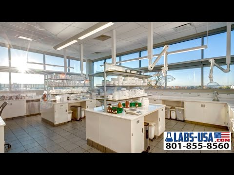 Laboratory Furniture And Casework | Labs USA | 801-855-8560