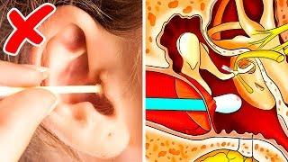 12 Erreurs d'hygiène personnelle que les gens commettent tous les jours