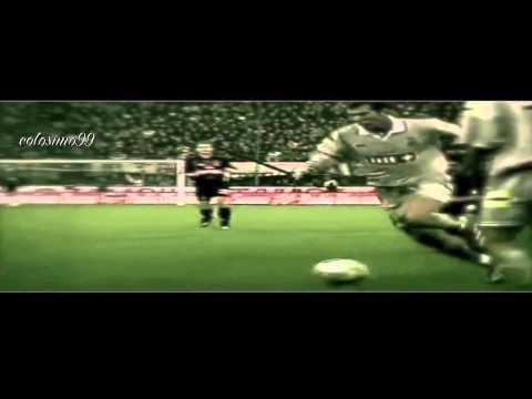 Zidane Story Juventus