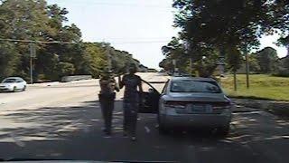 USA - Schwarze vergisst zu blinken - und stirbt in Polizeigewahrsam