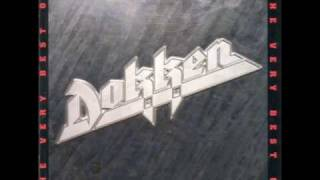 Watch Dokken Too High To Fly video