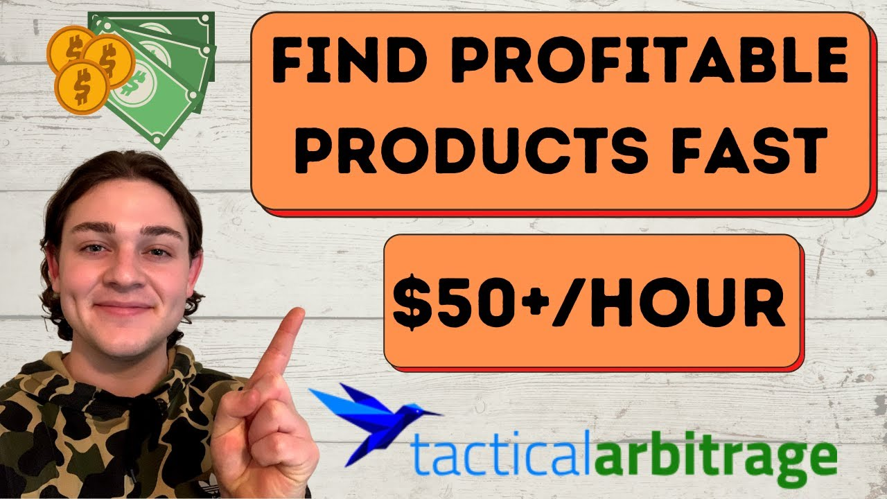 Download How to Use Tactical Arbitrage | Online Arbitrage for Amazon FBA 2021