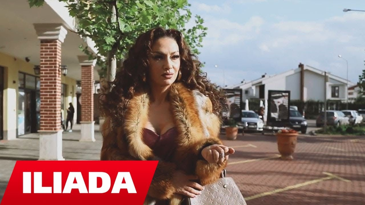 Adelina Ismaili - T'IQJA #1