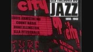 Louis Armstrong - Struttin