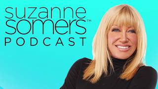 The Suzanne Somers Podcast - Suzanne Somers Honors Veterans and America