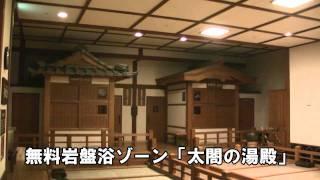 有馬温泉 太閤の湯[majiTV]