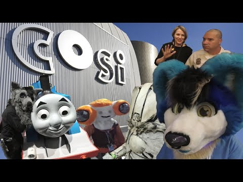 Hund And Vanguard Explore Cosi After Dark