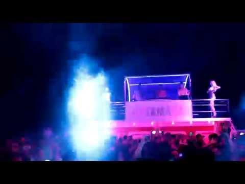 DJ MERT HAKAN / CLUB CATAMARAN / NUMBER 1 FM / LIVE