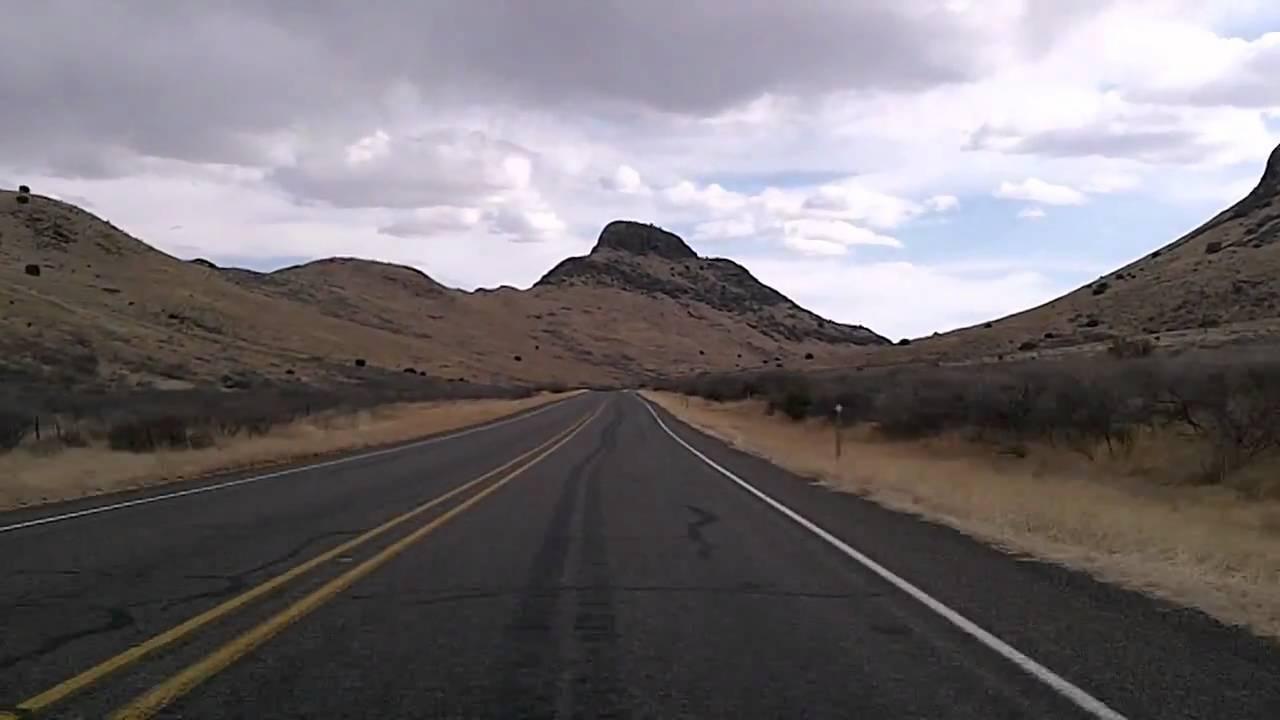 Fort Davis Tx >> Davis Mountains Scenic Drive: TX 17 Balmorhea to Fort ...