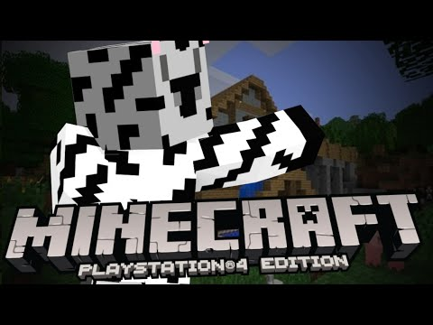 Minecraft PS4 - Episode 28 - Path to Victory!