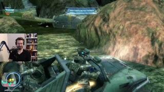 SPV3 Legendary (Halo CE Mod)
