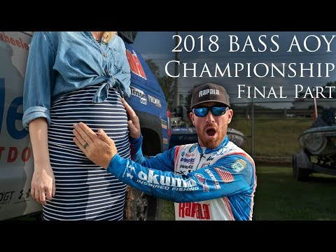 Last Tourney VLOG of 2018 | Wheeler Fishing Episode 24