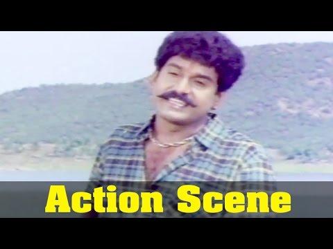 Thamarai Movie : Napoleon, Best Action Scene