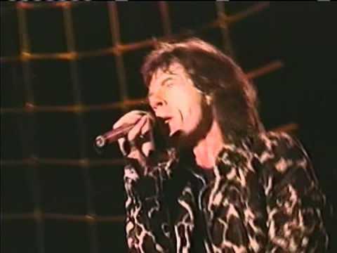 Rolling Stones - Doo Doo Doo Doo Doo (Heartbreaker) - Oakland