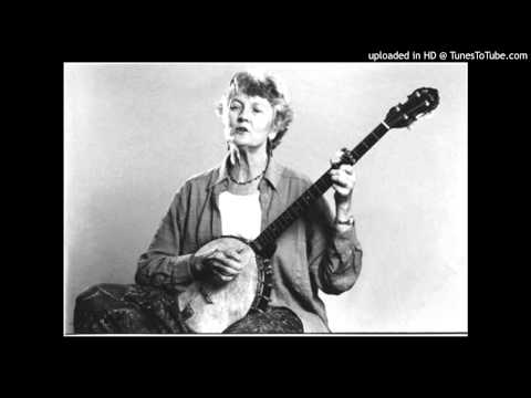 Peggy Seeger - Song of Myself