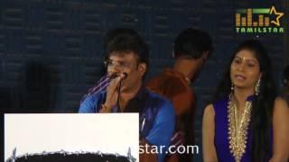 Yaanai Mel Kudhirai Savaari Movie Audio Launch