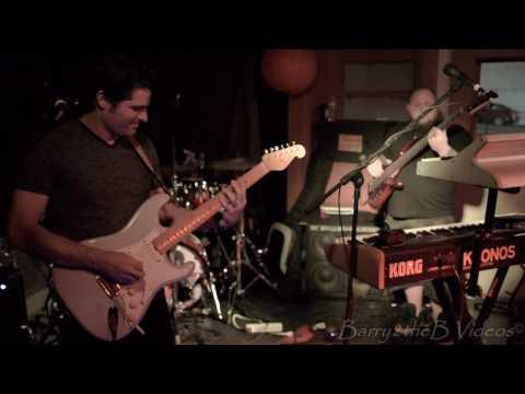 Mark Lettieri - LIVE SET @ New Mountain AVL Sol Bar - Asheville, NC - 11/3/16