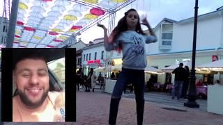 Клава Кока Влюблена в МДК Танец