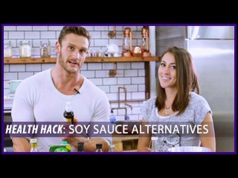 3 Soy Sauce Alternatives: Health HacksThomas DeLauer