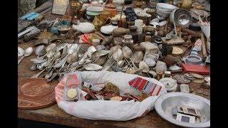 Херсон | Барахолка | Что можно купить на блошином рынке в Херсоне.  Victoria S №467