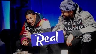"""YouTube動画:GOODZ FEAT DAVE EAST """"REAL"""" (OFFICIAL MUSIC VIDEO)"""