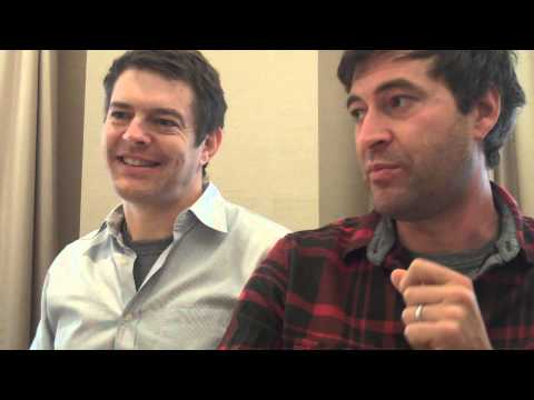 SXSW Film Festival: Blum and Duplass on 'Creep'