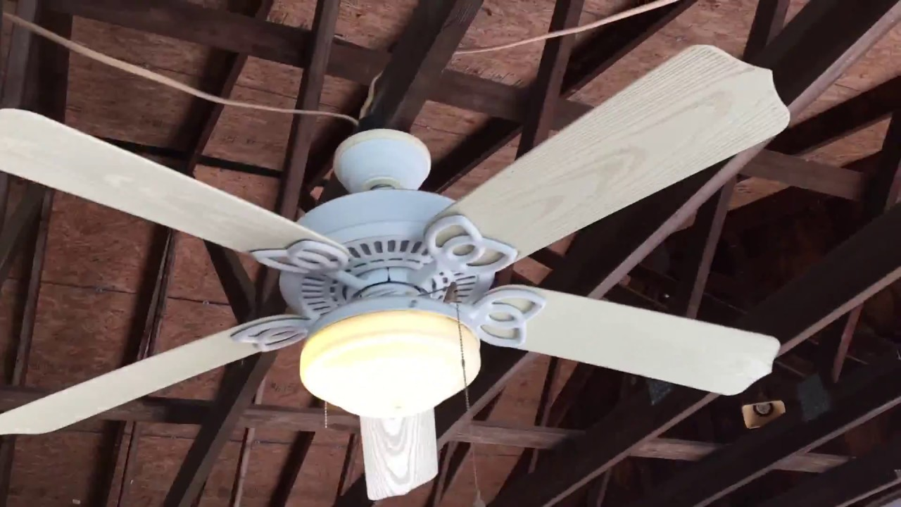 6 Hampton Bay Gazebo Ceiling Fans One With Replacement Blades Freedom Swim Club Eldersburg Md