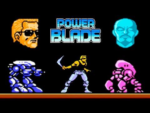 Power Blade [Expert]