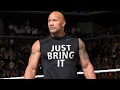 Will The Rock Appear On WWE Raw Tonight?