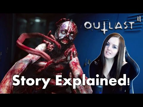 Thumbnail: WHAT REALLY HAPPENED? Outlast 2 Ending and The Story Explained!