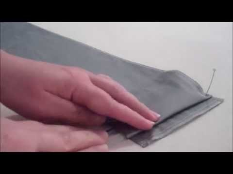 Easier Pleating Methods for Soft Furnishings