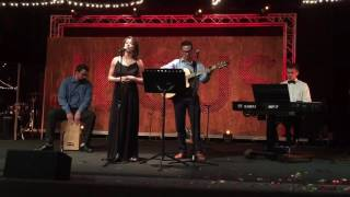 Captain (Hillsong United) cover by Carly Finck