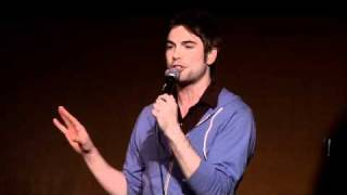 Shawn Hollenbach: Gay Comedian