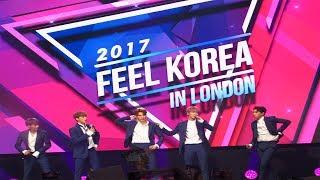 Video LONDON KOREAN FESTIVAL 2017 - tago, taekwondo, kpop world festival, knk, snuper, exid, highlight download MP3, 3GP, MP4, WEBM, AVI, FLV September 2017