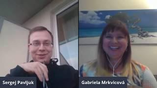 Rozhovory s GM 🎤 Co mají podnikatelé dělat v době COVID-19